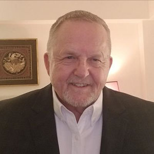 Ron Teigen Sr.