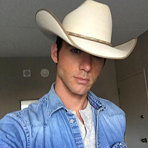 Actor Kevin McGarry